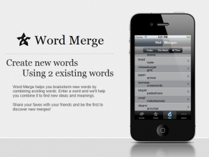 Wordmerge