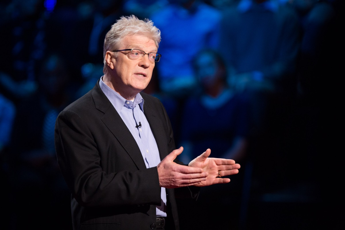 insult and deception in ken robinsons do schools kill creativity Everyone remembers a great teacher they had — someone who made learning fun or challenging, someone who really cared fewer people remember great schools sir ken robinson — a 30-year veteran of the education industry who has taught in classrooms, worked alongside governments, and researched educational theory worldwide — finds.