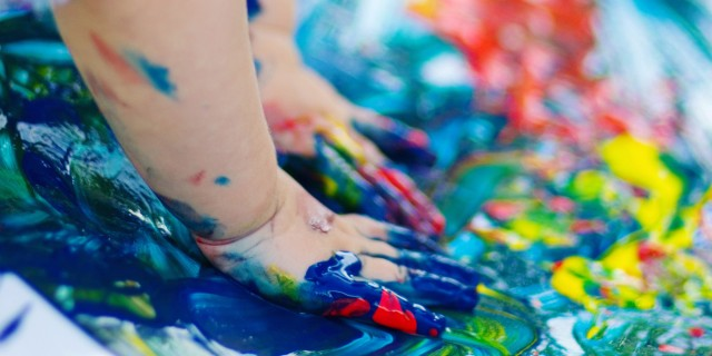 Are Kids Really More Creative than Adults?